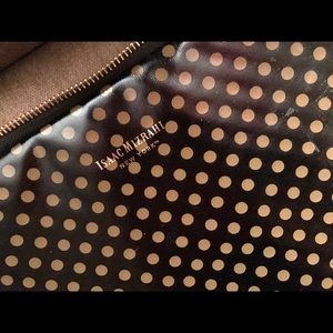 Isaac Mizrahi Polka Dot Laptop/Tablet Sleeve
