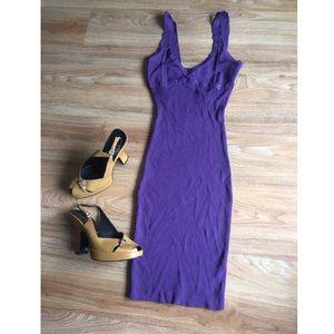Marciano Dresses & Skirts - MARCIANO BONDAGE DRESS