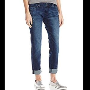 DL1961 Denim - DL1961 Riley Boyfriend Jeans (Nassau)