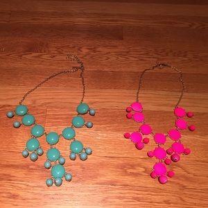 Bib Necklace Bundle