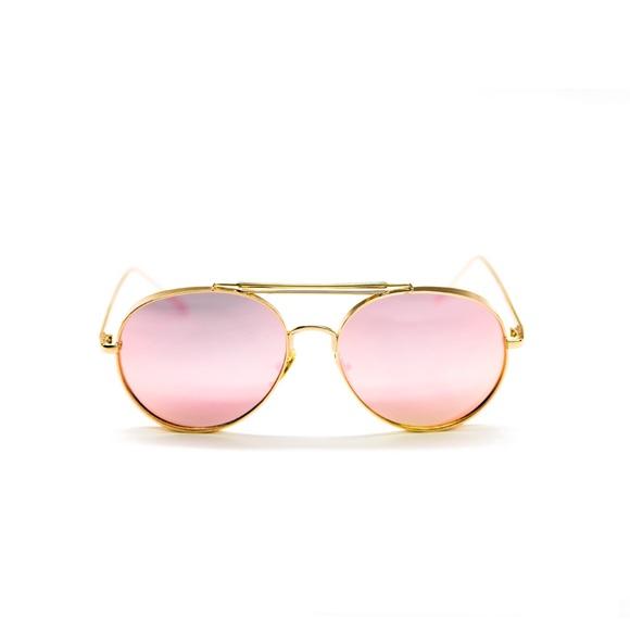 b45c8a8abdd6 Luxury Sunglasses - Gold Lust   RoseGold