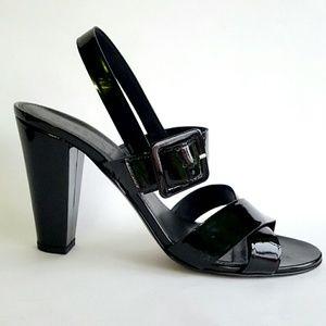 J. Crew Shoes - J. Crew Chunky Heel Sandal