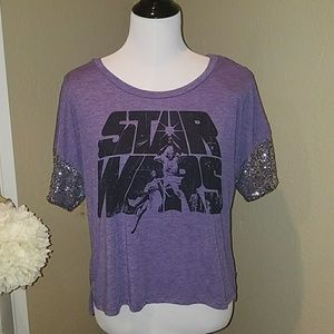 Disney Star Wars top