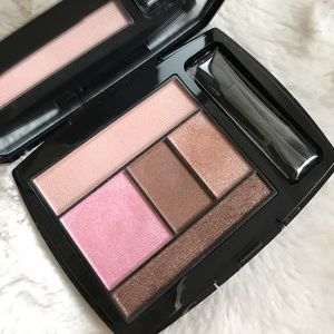 Lancome Other - LANCÔME SIENNA SULTRY 202 COLOR DESIGN EYESHADOW
