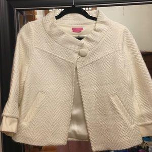 BCBGMaxAzria Jackets & Blazers - Bcbg jacket xs