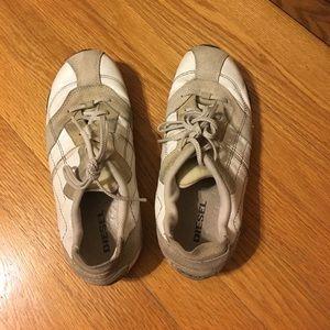 Diesel Shoes - Diesel Shoes