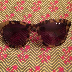 Anthropologie Sun Glasses