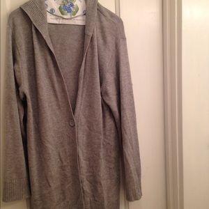 Uniqlo Cashmere Wool Blend Sweater