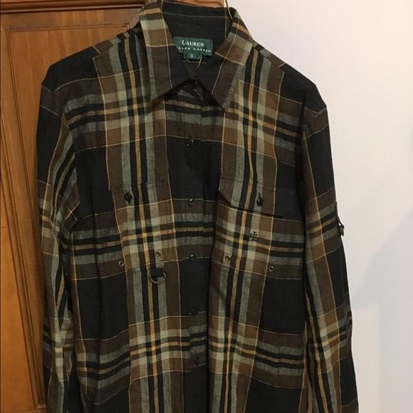 Ralph Lauren Other - Lauren by Ralph Lauren Men's Shirt