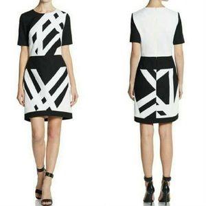 Tibi Dresses & Skirts - Tibi Black & White Dress