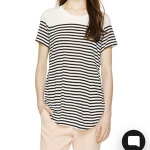 Wilfred Tops - Wilfred Capucine T-shirt