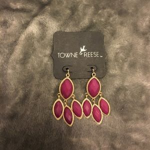 Towne & Reese Jewelry - Towne and Reese Brand New Earrings