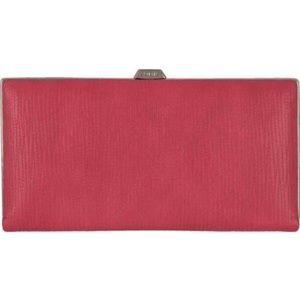Lodis Handbags - 30% OFF BUNDLES Lodis Leather Clutch Wallet EUC