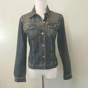 Sisley Jackets & Blazers - Sisley Jean jacket