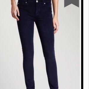 Hudson Jeans Denim - Hudson Nico Super Skinny Cords