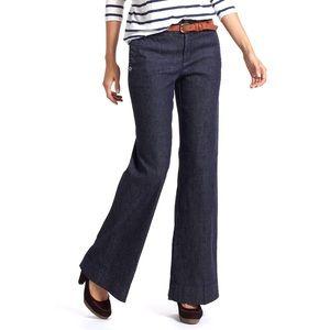 Anthropologie Denim - Anthropologie wide leg jeans