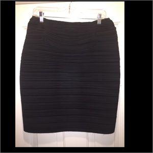 Lanvin Dresses & Skirts - Gently Loved Black Lanvin Skirt