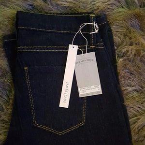 James Jeans Denim - James Jeans Skinny Boot Cut NWT