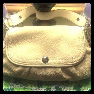 Coach Handbags - Coach Soho Leather Large Flap Purse