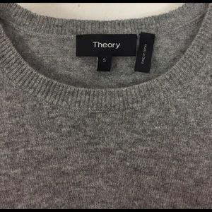 Theory Sweaters - Theory - 100% Cashmere Sweater