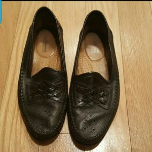 Santoni Other - Men's Italian loafers