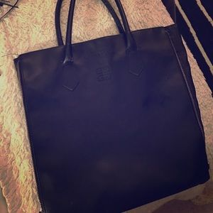 Givenchy Handbags - Givenchy parfum tote with gentle wear