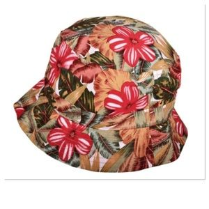 KBethos Accessories - Floral Bucket Hat