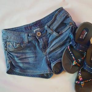 Hydraulic Pants - Hydraulic denim jean shorts Junior
