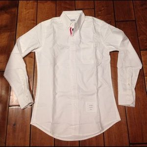 Thom Browne Tops - Thom Browne button down shirt
