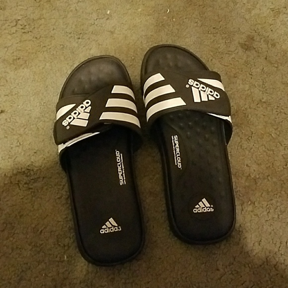4033e788e6b1 Adidas Other - Adidas sandals mens size US 12