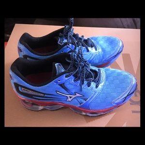 Mizuno Shoes - Mizuno Running Shoes