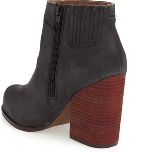 Jeffrey Campbell Shoes - Wknd sale!! Jeffrey Campbell hangar booties
