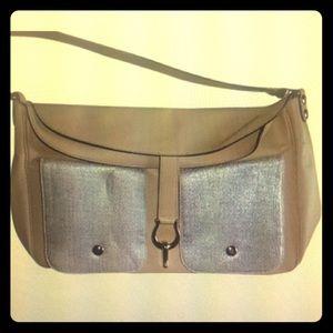 kate spade Handbags - Kate Spade Beige Shoulder Bag