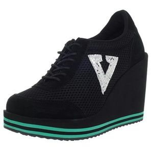 Volatile Shoes - Wedges