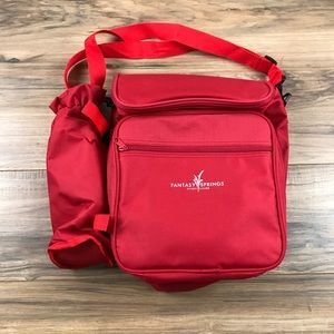 Other - Fantasy Springs Picnic Cooler Bag