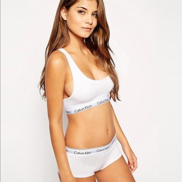 short bra