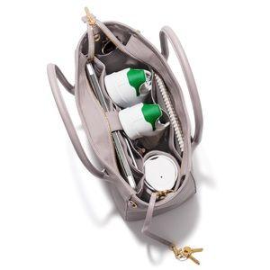 Dagne Dover Handbags - 🎉15-INCH TOTE - BLEECKER BLUSH