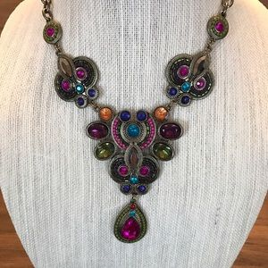 Mixit Jewelry - Mixit Statement Necklace