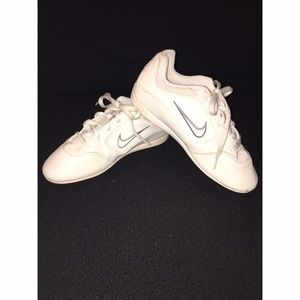 Nike Youth Cheer Shoes Sz 3