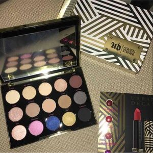 Urban Decay Other - Urban decay limited edition