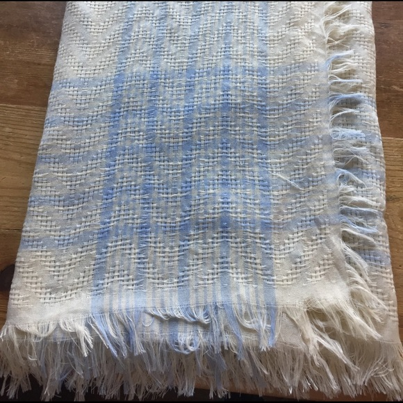 Free People Accessories - *NWT* Free People Blanket Scarf