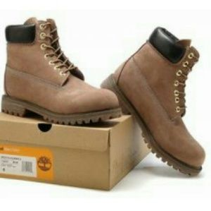 Timberland Other - NEW Waterproof Timberlands Mens