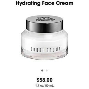 Bobbi Brown Other - Bobbi Brown Face Cream