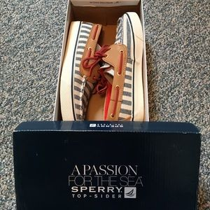 Sperry Shoes - Sperry Women's Top-Sider