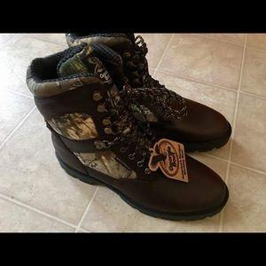 Georgia Boot Other - Men's waterproof Georgia hiking boots