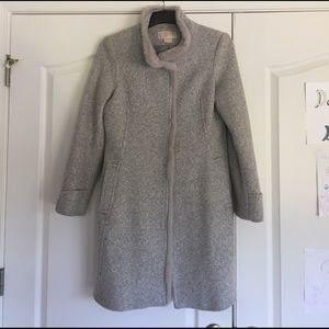 Michael Kors Wool Coat