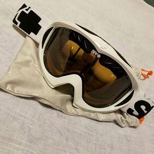SPY Accessories - Spy Winter Goggles