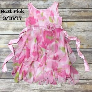 Biscotti Other - 🎉🎉HP🎉🎉Biscotti Spring Floral Dress