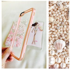 Casetify Accessories - New in box. Casetify iPhone 6s Plus case.