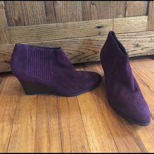 """LK Bennett Shoes - 1 DAY SALE! BNWT LK Bennett """"Nora"""" booties! Sz 42"""